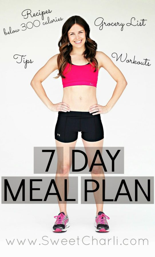"""Feed Your Fit"" Macro-friendly meal plan/guide"