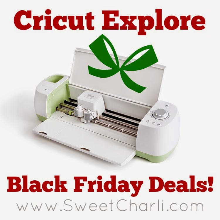 Cricut Black Friday Deals and…New FROZEN Images!!