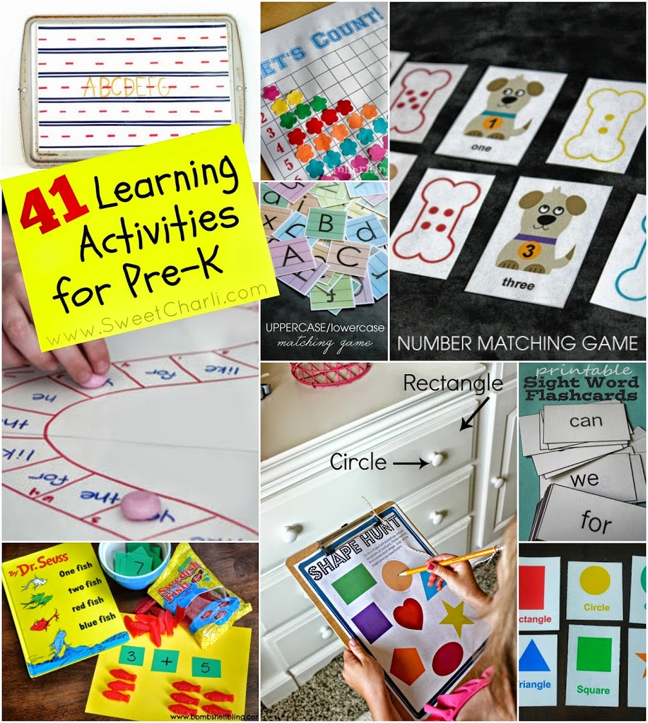 Sweet charli 39 s top 10 posts of 2014 sweet charli for Educational crafts for preschoolers