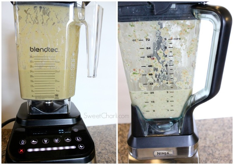 What is better? A Blendtec or Ninja?