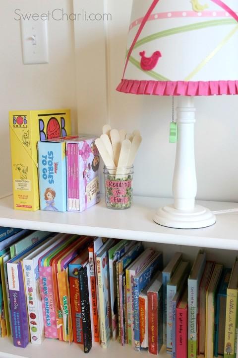 Summer reading idea for kids
