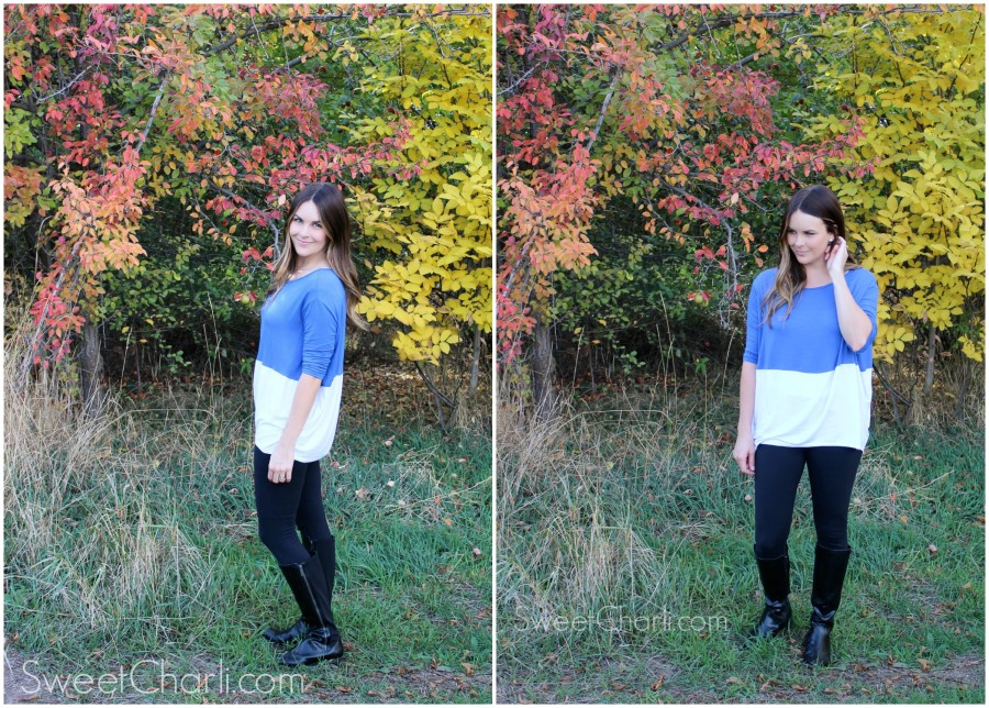 Fall Finds at Pink Blush