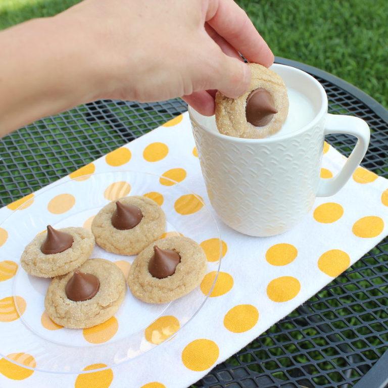 biscoff butter cookies