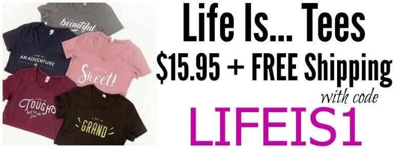 life-is-tshirts