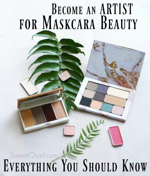 maskcara beauty artist
