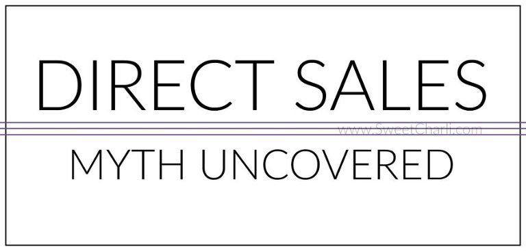 direct sales joining a team