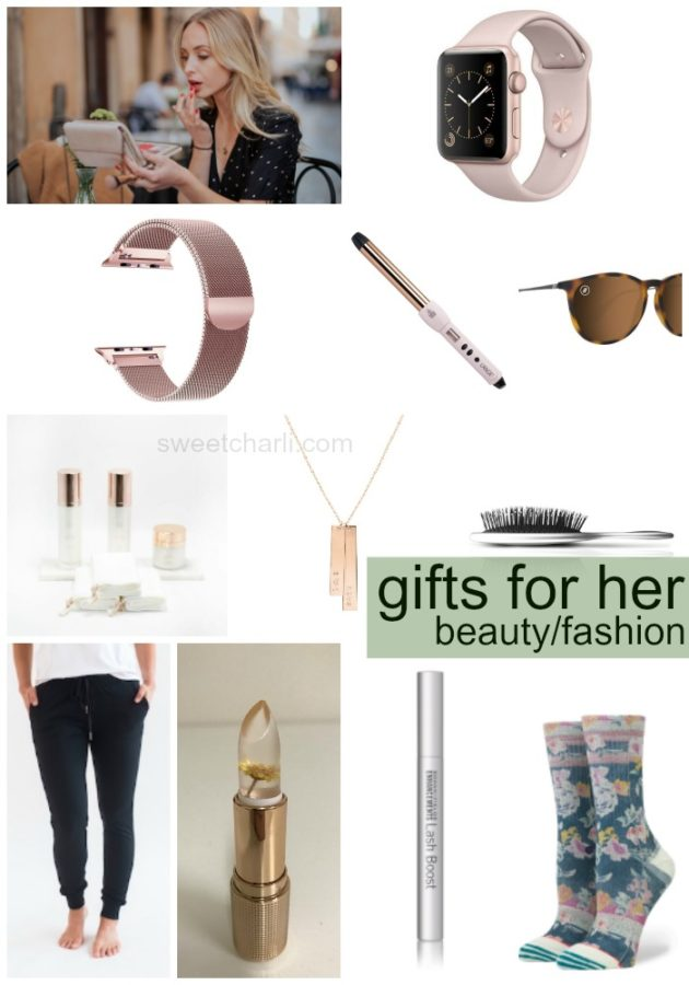 What Women Want Gift Guide